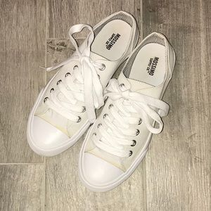 3/$25 Mossimo Canvas Sneakers Converse Style